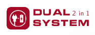 logo Dual System